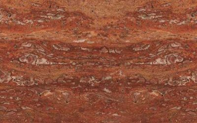 Travertino Rosso Turco